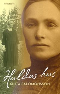 Huldas hus - Anita Salomonsson pdf epub