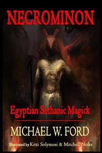 Necrominon: Egyptian Sethanic Magick
