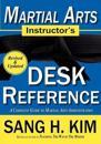 Martial Arts Instructor's Desk Reference