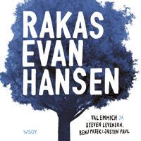 Rakas Evan Hansen