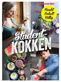 Studentkokken - Ann-Cathrine Johnsson, Lena Djuphammar pdf epub