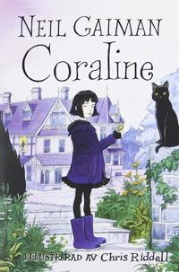 Coraline - Neil Gaiman   Laserbodysculptingpittsburgh.com