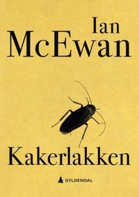 Kakerlakken - Ian McEwan | Inprintwriters.org