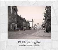 På Klippans gator - Mats Pettersson pdf epub