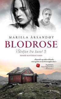 Blodrose - Mariela Årsandøy | Ridgeroadrun.org