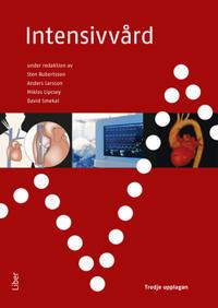 Intensivvård -  pdf epub