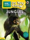 Do You Know? Level 1 - BBC Earth Jungles