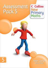 Collins New Primary Maths - Assessment Pack 5