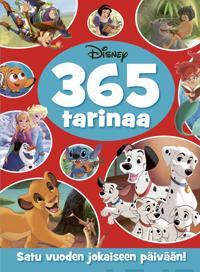 365 tarinaa