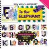E Is for Elephant (Chinese)