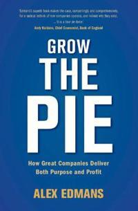 Grow the Pie