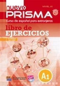 nuevo Prisma A1 - Libro de Ejercicios + CD