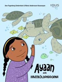 Ayaan och havssköldpaddorna - Ann Fagerberg Embretsén | Laserbodysculptingpittsburgh.com
