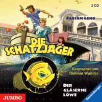 Die Schatzjäger 03. Der gläserne Löwe