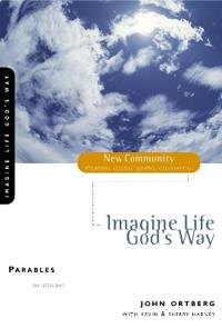 Imagine Life God's Way