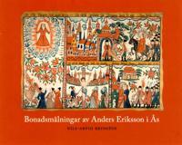 Bonadsmålningar av Anders Eriksson i Ås