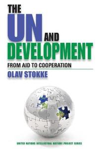 The UN and Development: From Aid to Cooperation