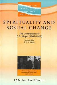 Spirituality and Social Change