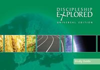 DISCIPLESHIP EXPLORED-VERSAL EDITION