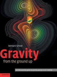 Gravity from the Ground Up