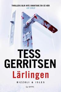 Lärlingen - Tess Gerritsen pdf epub