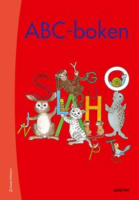 Silorema ABC-boken Big Book