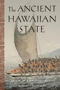 The Ancient Hawaiian State