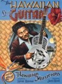 Hawaiian Steel Guitar