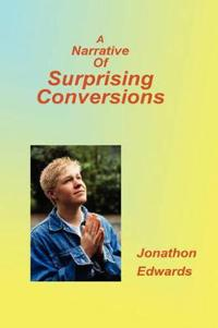 Narrative of Suprising Conversions