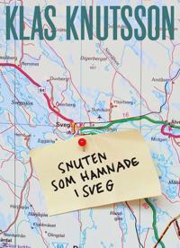 Snuten som hamnade i Sveg - Klas Knutsson, Lina Hultberg pdf epub