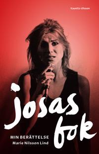 Josas bok : min berättelse