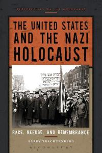 The United States and the Nazi Holocaust