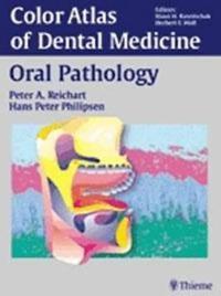 Color Atlas of Dental Medicine