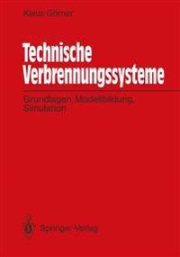 Technische Verbrennungssysteme