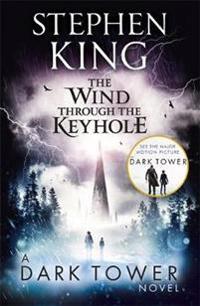 Wind through the keyhole - a dark tower novel