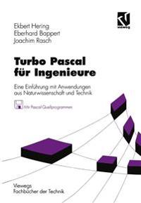 Turbo Pascal Für Ingenieure