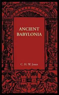 Ancient Babylonia