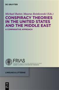 Conspiracy Theories in the United States and the Middle East