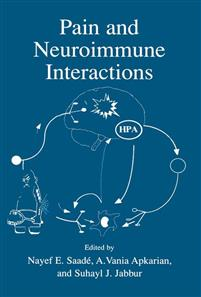Pain and Neuroimmune Interactions