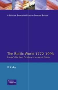 The Baltic World, 1772-1993