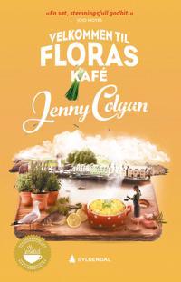 Velkommen til Floras kafé - Jenny Colgan | Ridgeroadrun.org