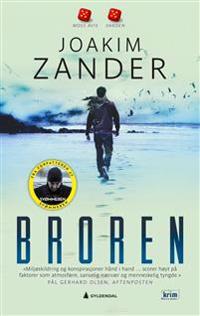 Broren - Joakim Zander pdf epub