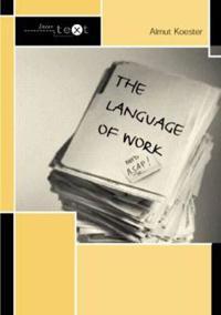 Language of Work