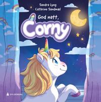God natt, Corny - Sandra Lyng pdf epub