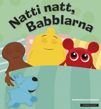 Natti natt, Babblarna - Anneli Tisell pdf epub