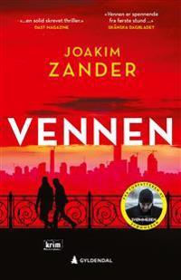 Vennen - Joakim Zander | Ridgeroadrun.org
