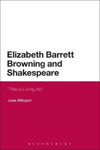 Elizabeth Barrett Browning and Shakespeare