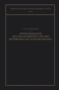 R ntgenologie Des Felsenbeines Und Des Bitemporalen Sch delbildes