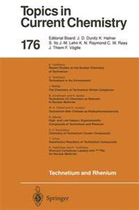 Technetium and Rhenium