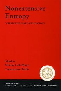 Nonextensive Entropy